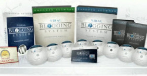 Earn Extra Income From with viral blogging system - Empower Network