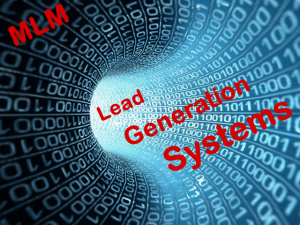 Leads Generation Systems