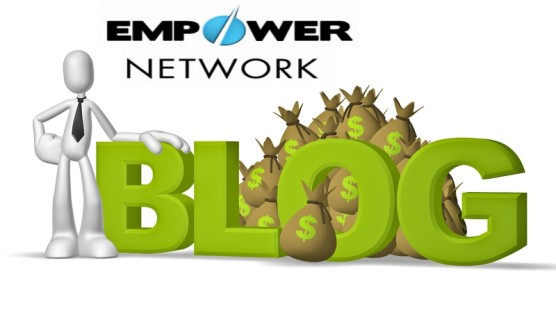 best way to make money from home empower network blogging system