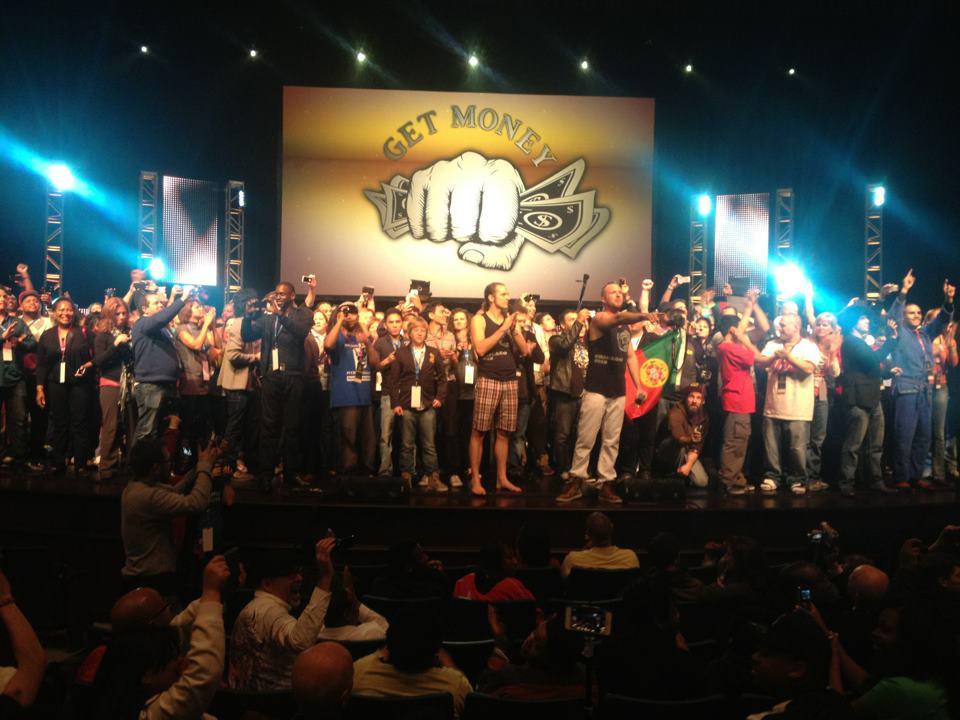 Get Money 2013 Event in Chicago