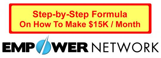 15K Formula step by step video lessons
