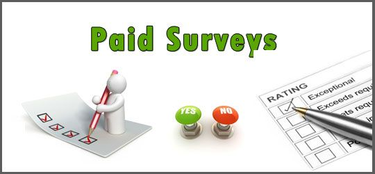 Can You Make Money With Surveys - i Work From Home Mom