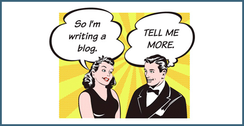 Learning About Blogging and Blog Marketing 1
