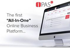 all in one online business platform