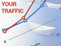 How To Monetize Your Traffic So You Get The Most Out Of It